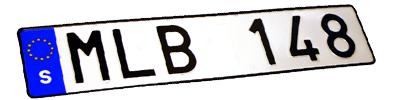 registreringsnumret